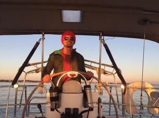 Captain Karl