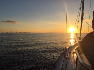 Chesapeake Sunrise