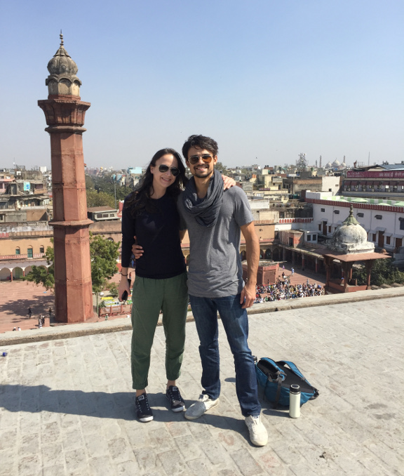 Spice Market Rooftop