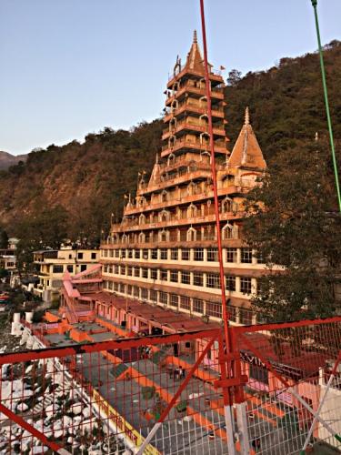 Trayambakeshwar Temple