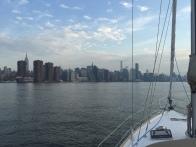 5. NYC Skyline