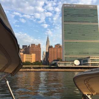 7. UN and Empire State