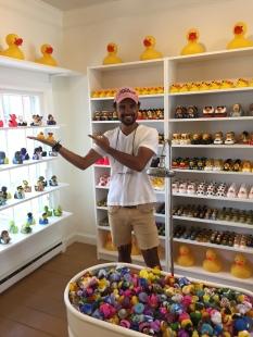 8. Essex Duck Store