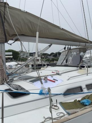 7. Boatwork