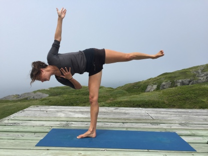 Shoreside Yoga Dos
