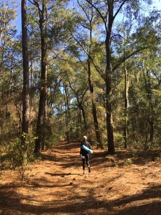 Cumberland Trails