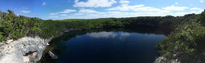 Hoffman's Blue Hole