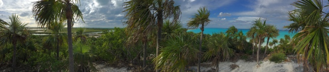 Shroud Cay